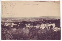 54 Maxevile - Vue Panoramique - Ed:Birck - Maxeville