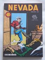 NEVADA N° 456  TBE - Nevada