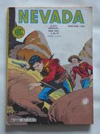 NEVADA N° 457  TBE - Nevada