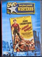 "Les Plus Grands Westerns - "" Johnny Guitar "" - Joan Crawford . - Western / Cowboy"