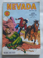 NEVADA N° 458  TBE - Nevada