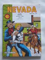 NEVADA N° 460  TBE - Nevada