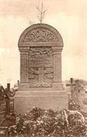 Feldpostkarte / Denkmal - Seinen An Der Lorettohöhe Gefallenen Kameraden Das Vl. Armeekorps, Bei La Bassée Und Arras - Vitry En Artois