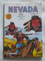 NEVADA N° 461  TBE - Nevada