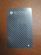 Pullman Bangkok King Power - Cartes D'hotel