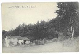 Les Voivres  (88) - Other Municipalities