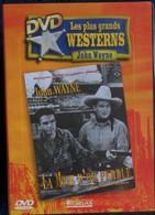 Les Plus Grands Westerns De John Wayne - La Mine D'or Perdue . - Western / Cowboy