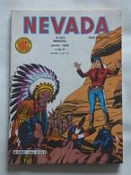 NEVADA N° 462  TBE - Nevada