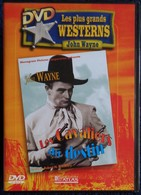 Les Plus Grands Westerns De John Wayne - Les Cavaliers Du Destin . - Western / Cowboy