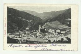 CAMPOLIGURE - PANORAMA - VIAGGIATA FP - Genova