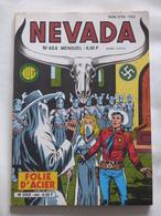 NEVADA N° 464 TBE - Nevada