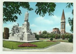 AREZZO - MONUMENTO A PETRARCA VIAGGIATA   FG - Arezzo