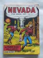 NEVADA N° 466 TBE - Nevada