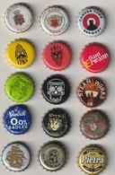 15 Capsules De Bière - Beer