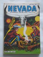 NEVADA N° 467 TBE - Nevada