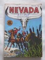 NEVADA N° 468  BE - Nevada