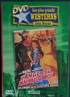 Les Plus Grands Westerns De John Wayne - L'Ange Et Le Mauvais Garçon . - Western / Cowboy