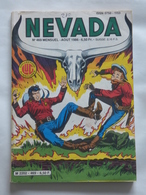 NEVADA N° 469   TBE - Nevada