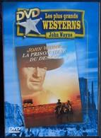 Les Plus Grands Westerns De John Wayne - La Prisonnière Du Désert . - Western / Cowboy