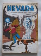 NEVADA N° 471   TBE - Nevada