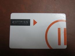 Pullman Paris Rive Gauche - Cartes D'hotel
