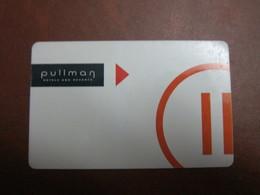 Pullman Shanghai Skyway - Cartes D'hotel