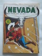 NEVADA N° 477   TBE - Nevada
