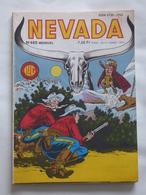 NEVADA N° 480 TBE - Nevada