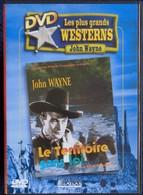 Les Plus Grands Westerns De John Wayne - Le Territoire Sans Loi . - Western / Cowboy