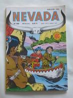 NEVADA N° 488 TBE - Nevada