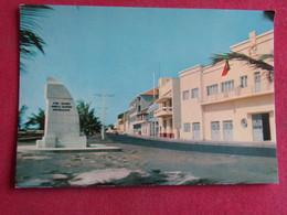 Guiné Portuguesa - Avenida Marginal - Avenue Marginale - Guinea-Bissau