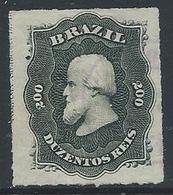 Timbre-Poste BRESIL N°: 35 - Gebraucht