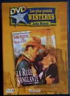 Les Plus Grands Westerns De John Wayne - La Ruée Sanglante . - Western / Cowboy