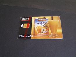FRANCE Phonecards Private/public  USE. - 50 Unités