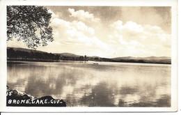 1944 - Brome Lake, Quebec.  (D143) - Quebec