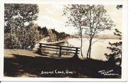 1944 - Brome Lake, Quebec. Photo J.A. Légaré, Waterloo, Unused  (D144) - Quebec