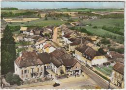 2. CORRE Le Centre (CPSM: 15v10.5cm) - Autres Communes