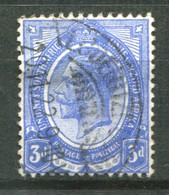 Südafrika Gestempelt In Südwestafrika Lüderitzbucht Auf George V - South West Africa (1923-1990)