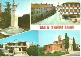 San Martino Di Lupari (Padova) Vedute E Scorci Panoramici, Panoramic Views, Vues Panoramiques - Padova