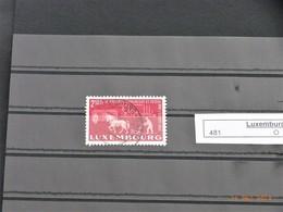 1951 Nr. 481 Gest. , 736 - Usati