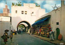 1 AK Marokko * Casablanca - Copper Kissaria In New Medina * IRIS Karte * - Casablanca