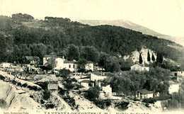 LA VERNEA De CONTES   = Vallée Du Cardet   1325 - Autres Communes
