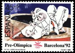 BARCELONA 92 - AÑO 1990 - Nº EDIFIL 3056 - 1931-Hoy: 2ª República - ... Juan Carlos I