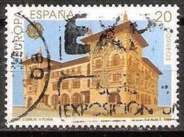 EUROPA - AÑO 1990 - Nº EDIFIL 3058 - 1931-Hoy: 2ª República - ... Juan Carlos I