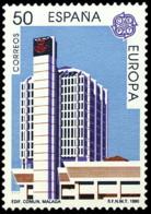EUROPA - AÑO 1990 - Nº EDIFIL 3059 - 1931-Hoy: 2ª República - ... Juan Carlos I