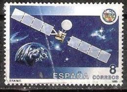 ANIVERSARIO U.T.I. - AÑO 1990 - Nº EDIFIL 3060 - 1931-Hoy: 2ª República - ... Juan Carlos I