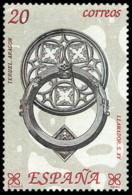 ARTESANIA ESPAÑOLA - AÑO 1990 - Nº EDIFIL 3061 - 1931-Hoy: 2ª República - ... Juan Carlos I