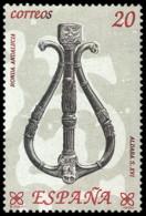 ARTESANIA ESPAÑOLA - AÑO 1990 - Nº EDIFIL 3062 - 1931-Hoy: 2ª República - ... Juan Carlos I