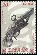 ARTESANIA ESPAÑOLA - AÑO 1990 - Nº EDIFIL 3063 - 1931-Hoy: 2ª República - ... Juan Carlos I