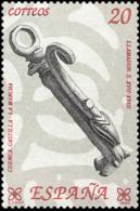 ARTESANIA ESPAÑOLA - AÑO 1990 - Nº EDIFIL 3064 - 1931-Hoy: 2ª República - ... Juan Carlos I
